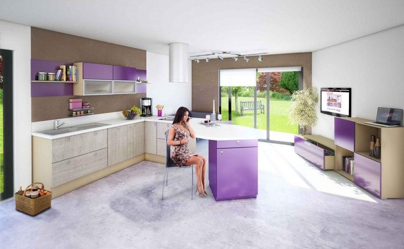 Installation cuisine comminges cuisines concept carrion for Installation cuisine